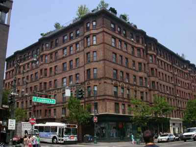 101 West 81st Street