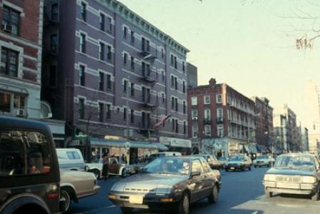 270 Columbus Avenue