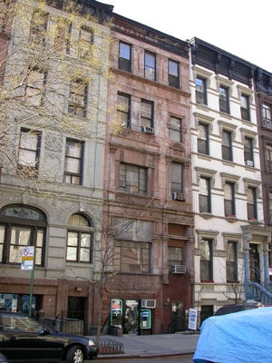 106 West 70th Street