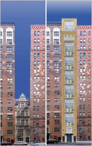 Agency ruling: No sliver building for 86th Street