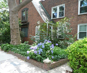 TONIGHT, Open Mic for Open Spaces, with Historic Districts Council