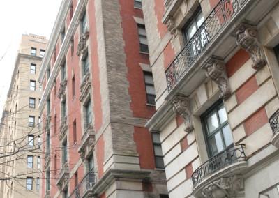 2345 Broadway (Euclid Hall)