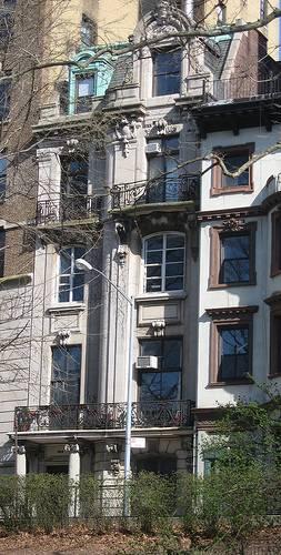294 Riverside Drive (Baumgarten House)