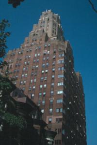 310 Riverside Drive (Master Building)