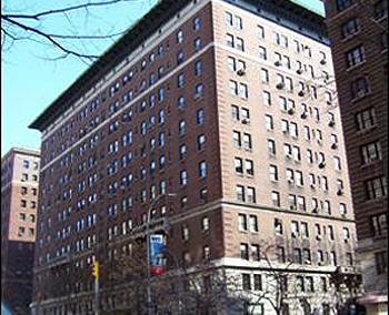 205 West 89th Street (Astor Court)