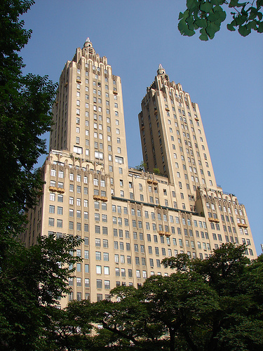 300 Central Park West (El Dorado Apartments)