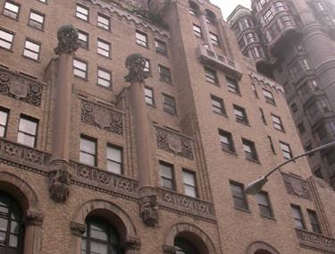 253 West 73rd Street (Level Club)
