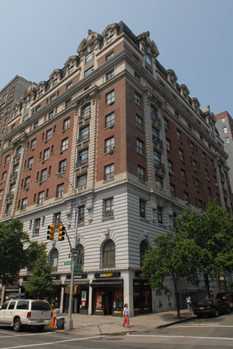2689-2693 Broadway (Marseilles Hotel)