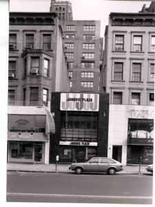 159 West 72nd Street