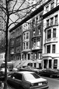 341 West 87th Street
