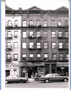 464 Amsterdam Avenue