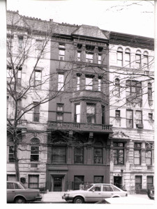 120 West 74th Street
