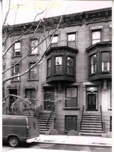 125 West 87th Street