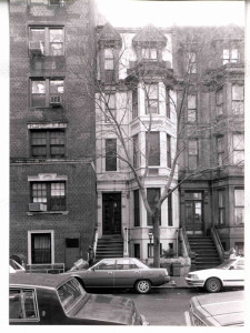 128 West 70th Street