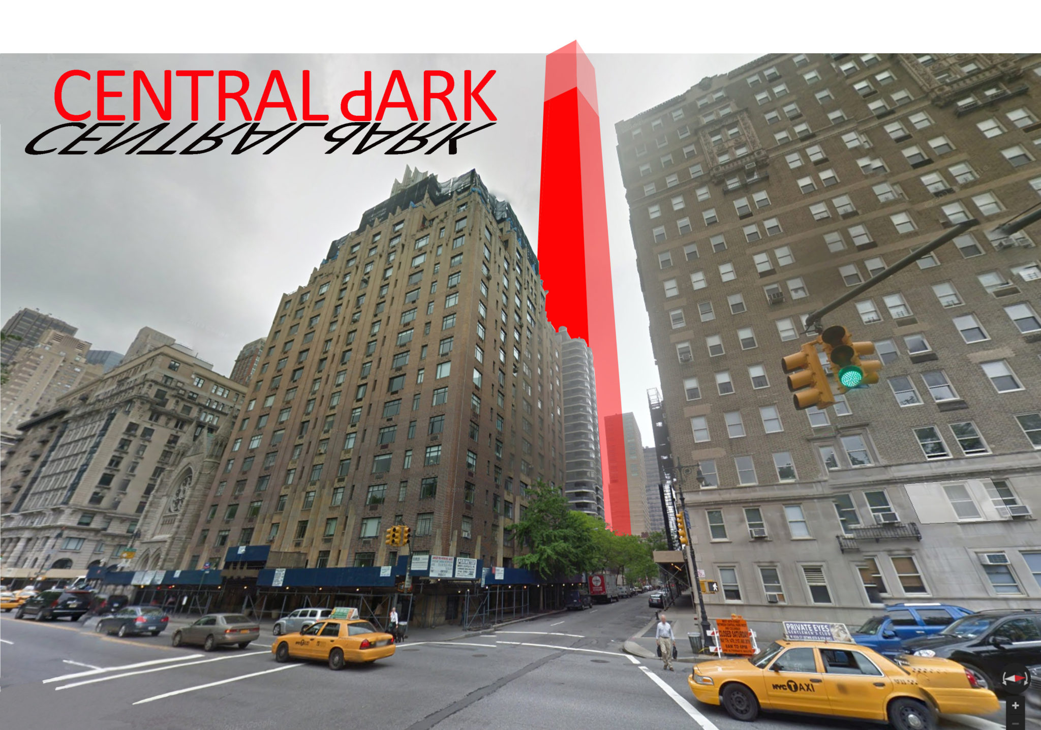 Community Board 7 Addresses Tall Towers on UWS