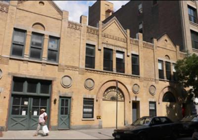167-171 West 89th Street (Ballet Hispanico)