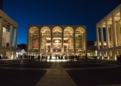 10 Lincoln Center Plaza (Lincoln Center for the Performing Arts)