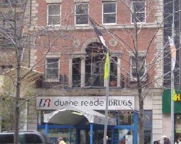 2307 Broadway (West Side Republican Club)