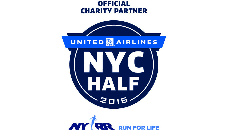 LANDMARK WEST! Named an Official Charity Partner of the 2016 United Airlines NYC Half
