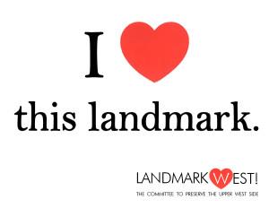 LW! Love Your Landmark SM