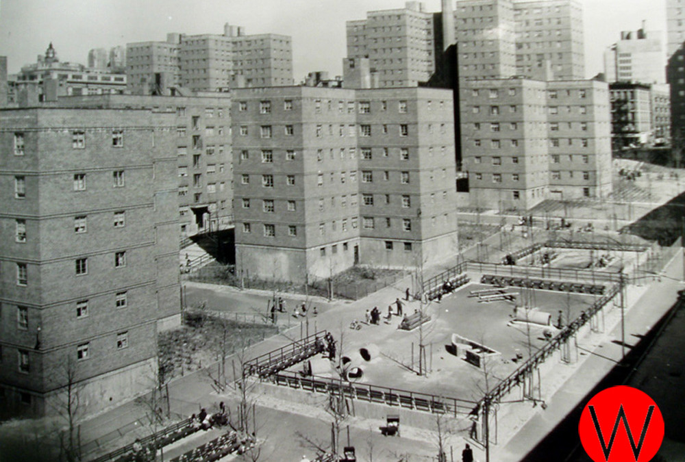 Upcoming Book Talk: Affordable Housing in New York