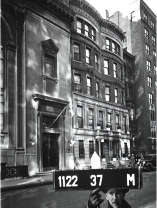 ShearithIsraelRowhouses1940