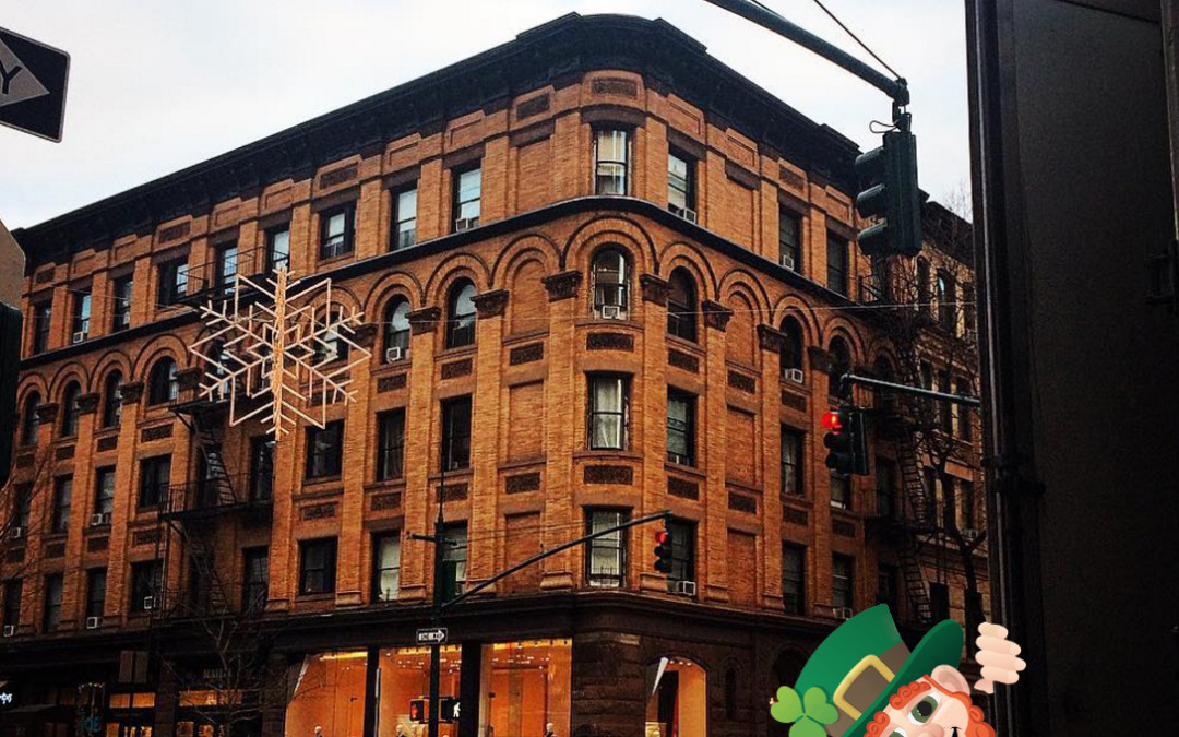 The Luck of the Upper West Side: Edward Kilpatrick's Architectural Legacy