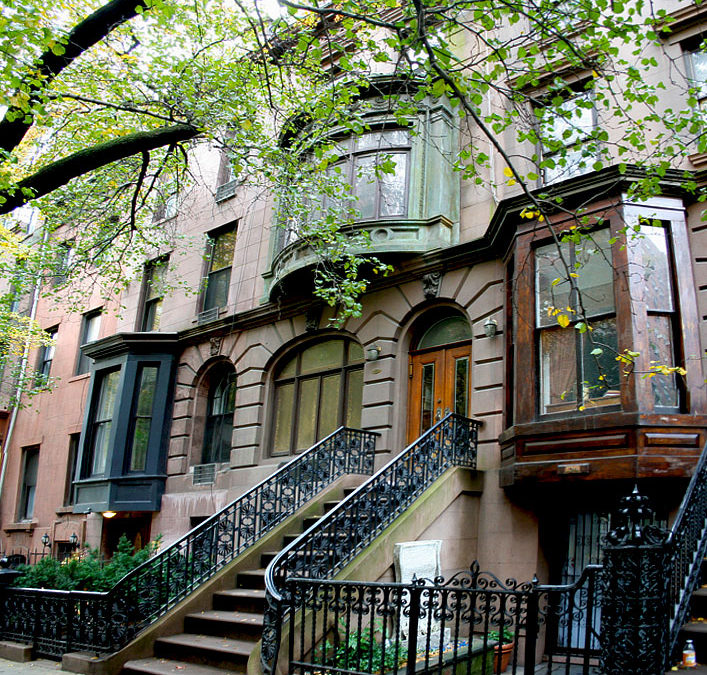 More protections for Morningside Heights!