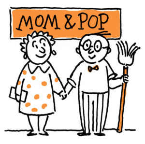 mom-and-pop