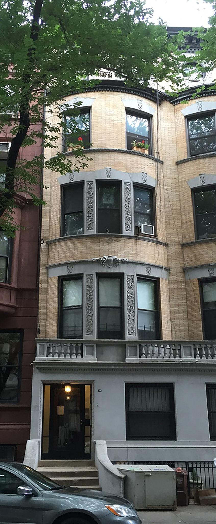 21 West 68th Street