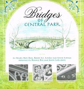 bridges-of-central-park