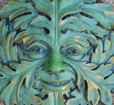Gargoyles and Green Men Walking Tour