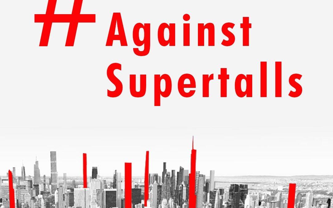 Voters Against Supertalls