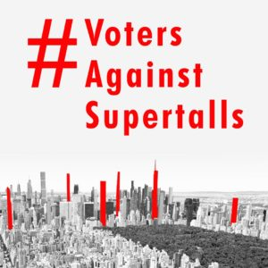 Voters Against Supertalls