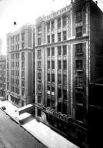 100th Anniversary of 50 West 67th Street–Guest post by Anthony W. Robins