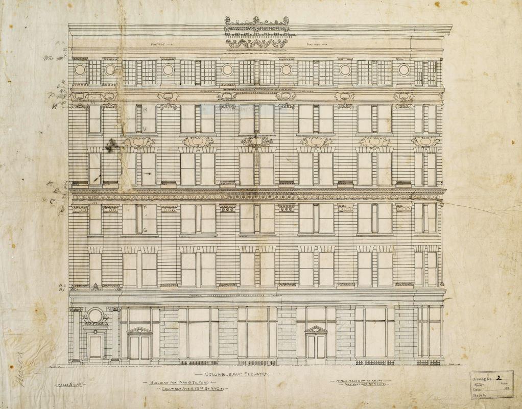West 72nd Street Archives - LANDMARK WEST