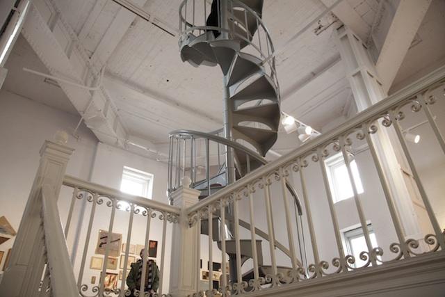 Tribeca Clocktower to Remain!