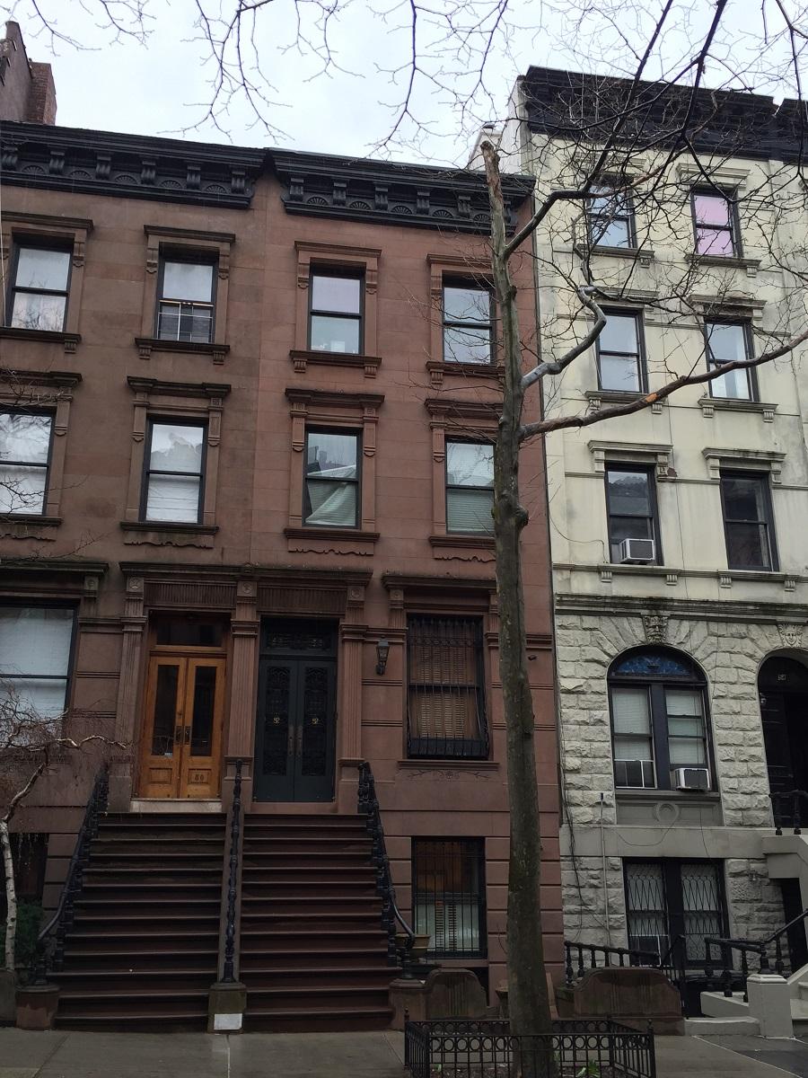 52 West 84th Street