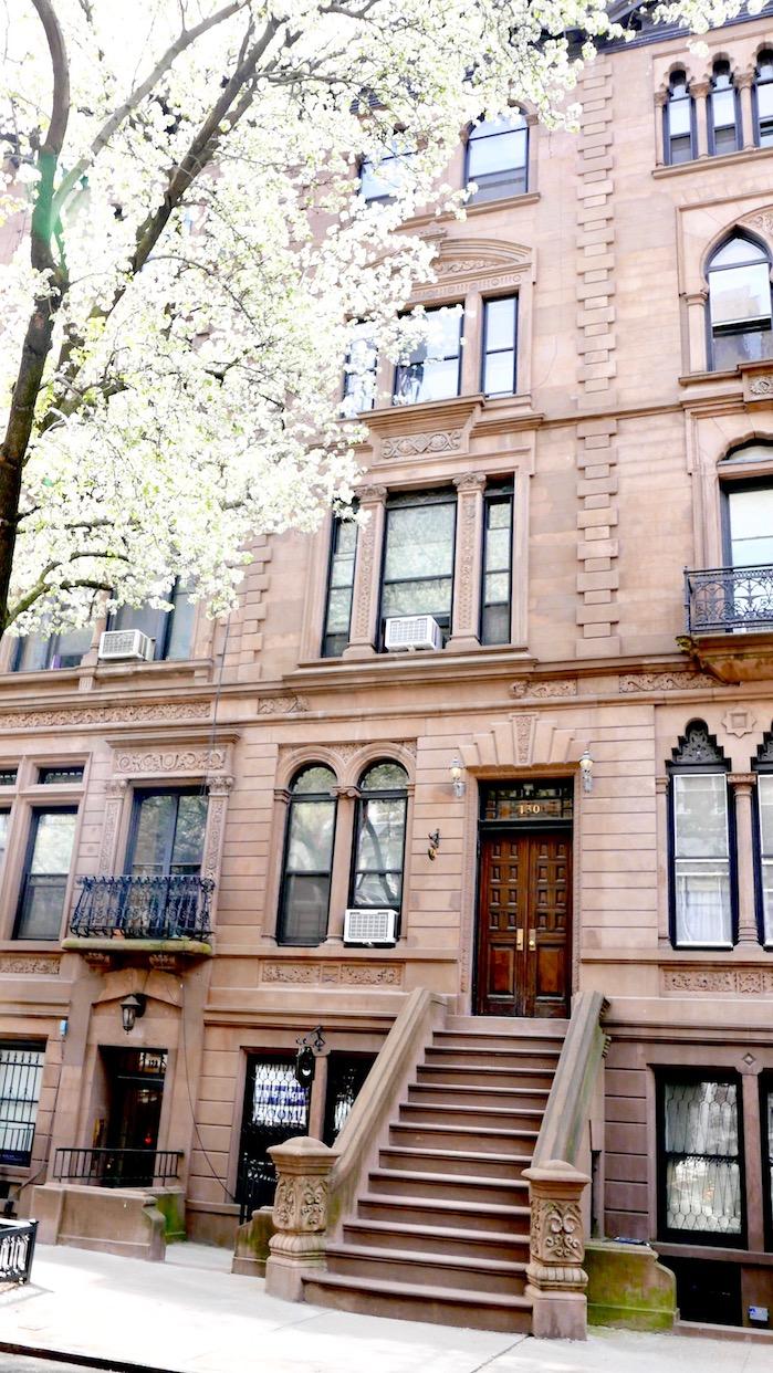 130 West 78th Street
