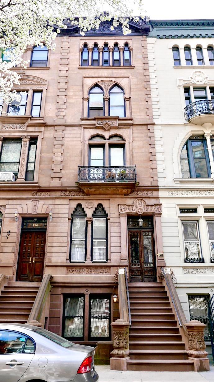 132 West 78th Street