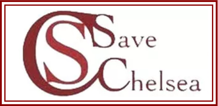 Save Chelsea Now