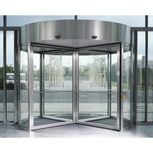 Revolving Door: Meenakshi Srinivasan takes a turn