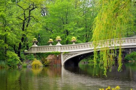 CANCELLED! Rain Date is now June 19th Vaux Bridges of Central Park Walking Tour
