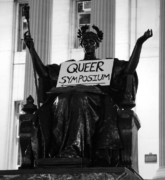 Stonewall 50: Defining LGBTQ Site Preservation Symposium