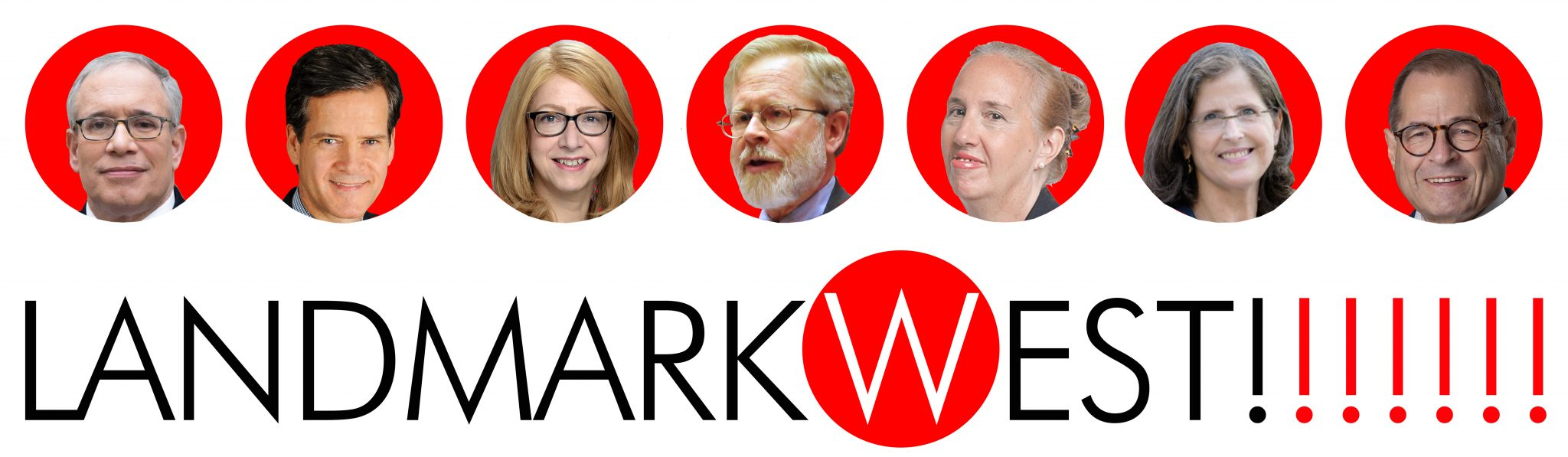 ALL Local Electeds Agree — Revoke Permits for 50 West 66th Street!