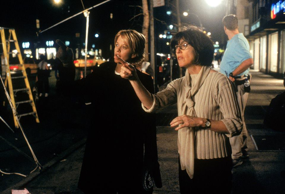 Nora Ephron's Magical Manhattan on Film