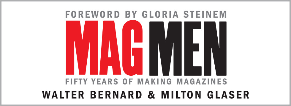 """""""Mag Men"""" and the Making ofNew YorkMagazine"""