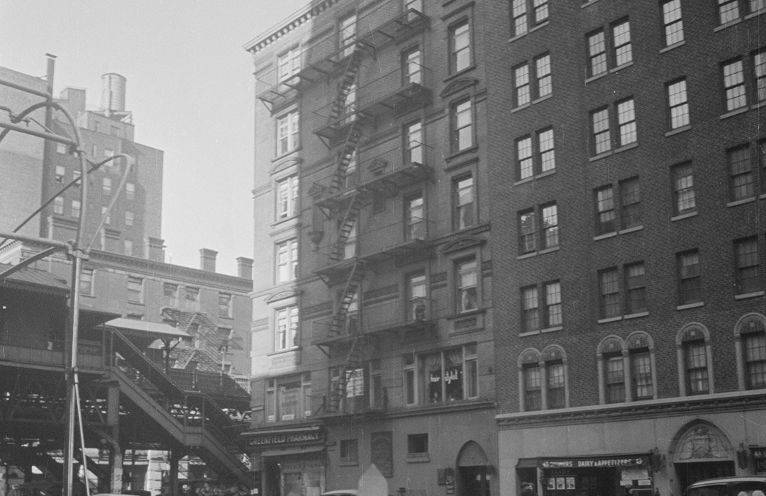53 West 72nd Street, The Janet