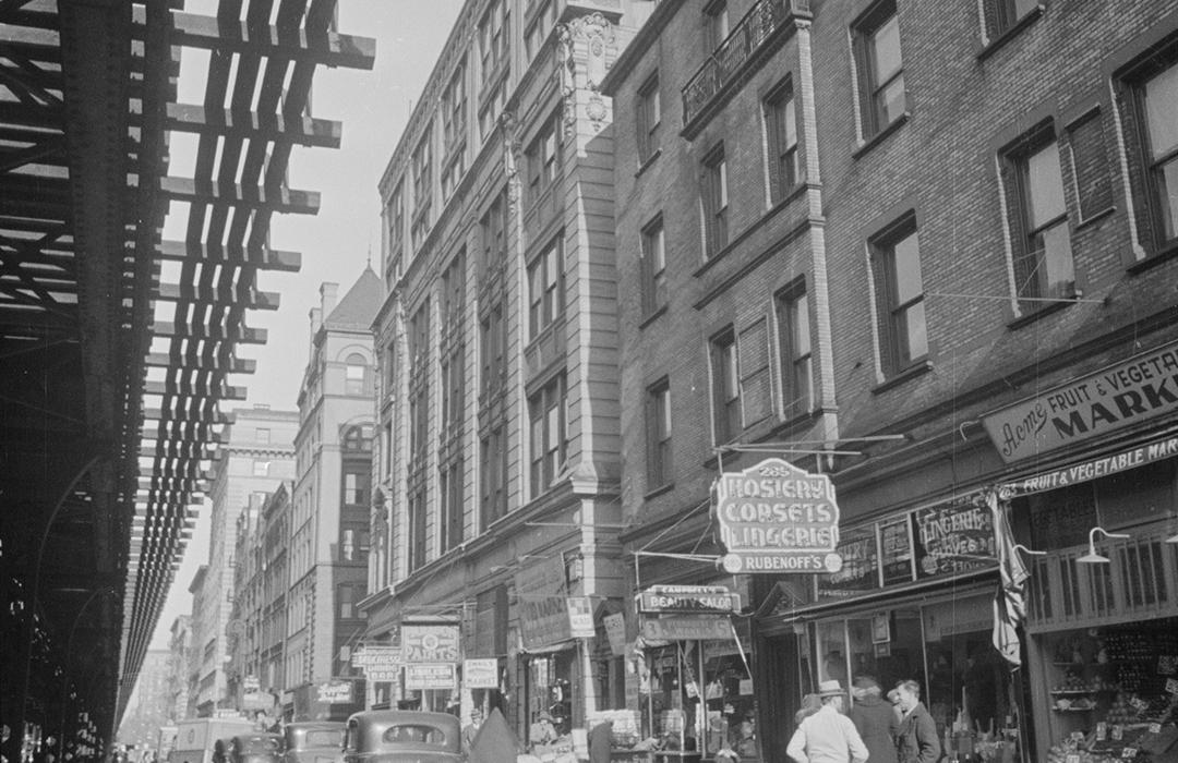 289-295 Columbus Avenue