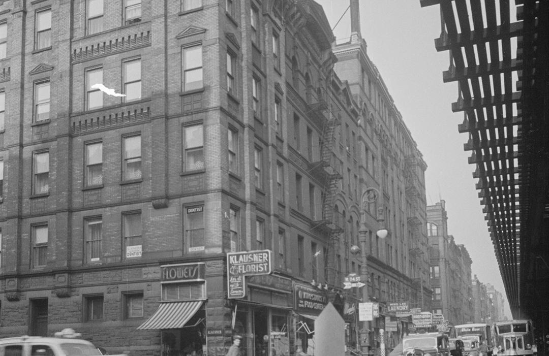 302 Columbus Avenue